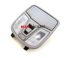 Over Head Console Interior Map Light Room Lamp (Fit: KIA OPTIMA 2011 2012 2013)