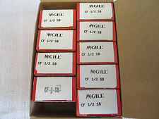 MCGILL CF ½ SB CAM FOLLOWER (9PCS)