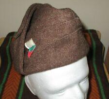 Bulgarian Winter Field Cap