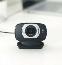 Logitech Web Cam Camera Full HD 1080P Pro USB C615