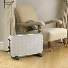 NUOVA stufa a convezione Bianco 2000w Retrò caldo casa indoor Matte Riscaldamento Elettrico
