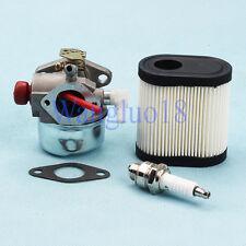 Carburetor Air Filter Kit Fit Tecumseh 640350 36905 640303 LV195EA LV195XA Carb