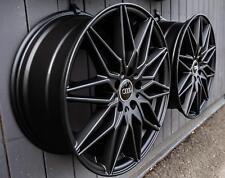 18 Zoll MW09 Felgen für Audi A3 S3 8P 8V Sportback Cabrio Limousine S-Line Neu
