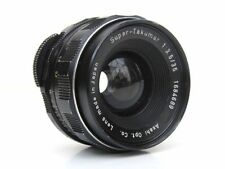 M42 f/3.5 Camera Lenses for Pentax