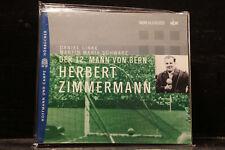 Linke/Schwarz - Der 12.Mann von Bern / Herbert Zimmermann