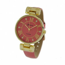 Geneva Quartz (Battery) Casual Wristwatches