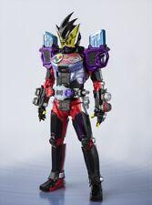 Bandai S.H.Figurines Kamen Rider Zi-O Geizrevive Vrai Savior Set Geiz Revive