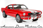 1966 Ford Mustang Red Pony Interior 289 Auto 1966 Ford Mustang Red Pony Interior 289 Auto Automatic