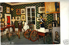 21 - cpsm - FIXIN - Le musée Noisot