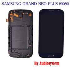 DISPLAY+TOUCH SCREEN+COVER per SAMSUNG GALAXY GRAND NEO PLUS GT i9060i FRAME LCD
