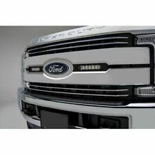"""ZROADZ Z415471-KIT Grille LED Kit (2) 6"""" Light Bars For 17-19 Ford Super Duty"""