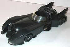 "ToyBiz BATMOBILE 13"" BATMAN MOVIE CAR 1989 MICHAEL KEATON figure Tim Burton"
