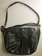 Gorgeous & Vintage Pedro Mayorga Buenos Aires Black Leather Purse Handbag