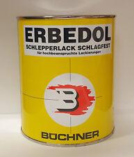RAL 6002 Laubgrün  Büchner Farbe Lack Oldtimer Bulldog Deutz usw. (100305)