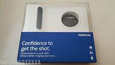 Nokia Camera Grip per Modello Lumia 1020, Bianco PowerBank 1020 mAh Mod : PD-95G