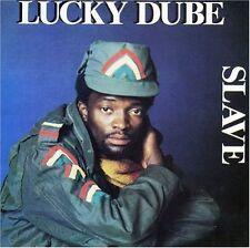 LUCKY DUBE - Slave - CD 1989  SIGILLATO SEALED