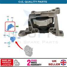 ENGINE MOUNTING RIGHT FITS FORD C-MAX MK2 FOCUS MK3 KUGA TOURNEO/TRANSIT CONNECT
