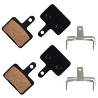 Resin Disc Brake Pads for Shimano BR M315 M355 M395 M415 M445 M525 B01S MT200 UK