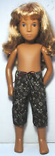 "Boneka Bermuda Hose 40 cm Puppen / Bermuda Pants for 40 cm/ 16"" dolls"