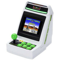 SEGA TOYS Game Console ASTRO CITY mini GAME JAPAN 1/6 arcade machine