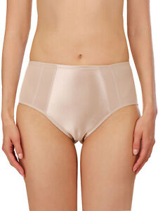 Naturana Nude Control Girdle, Slimming Briefs, Size Small