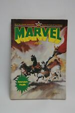 MARVEL STRIP 31/1984 - Ex YU comic
