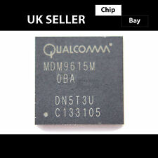 2x Qualcomm iPhone 5 baseband modem u501_rf mdm9615m IC Chip