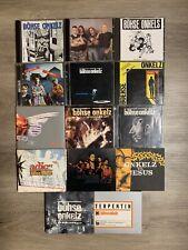 Böhse Onkelz CD Sammlung 15 CD?s TOP Rarität