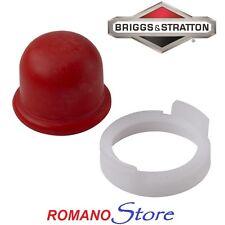 PRIMER CARBURATORE ORIGINAL BULB BRIGGS & STRATTON 494408 694394 SENZA FORO