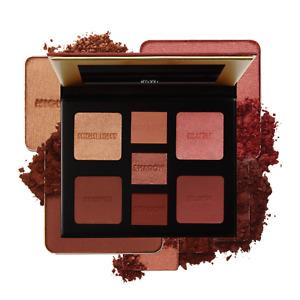 Milani All Inclusive Eye, Cheek & Face Palette, Medium to Deep