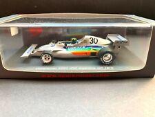 Spark  - Wilson Fittipaldi - Copersucar - FD01 - 1:43 - 1975 - Argentina GP