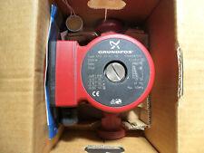 Grundfos UPS 25-40  180  mit Ersatz-Kondensator