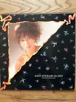 Amii Stewart ‎– The Hits Sedition ‎– SED 9000 Vinyl, LP, Compilation