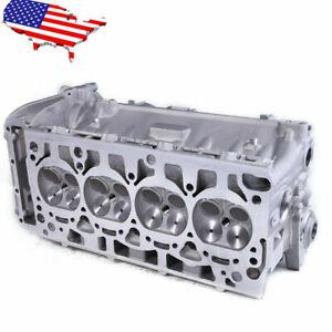EA888 2.0T Engine Cylinder Head & Valves For Audi A4 A6 Q5 06H103064L