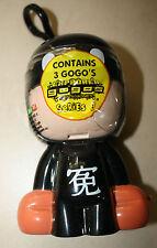 Gogo Crazy Bones Box Contains 3 Gogo`s Serie 3