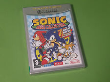 Sonic Mega Collection Nintendo GameCube / Wii 7 Game Compilation - SEGA