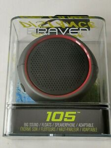 BRAVEN 105 Waterproof Bluetooth Speaker Bluetooth Speaker
