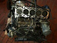 Mercedes W124 201 190D 2,5 W460 461 463 G Modell Wolf Motor OM602.912 250D TD