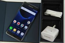 Samsung Galaxy S7 edge  32GB Black (Unlocked) GOOD CONDITION, GRADE B, 242