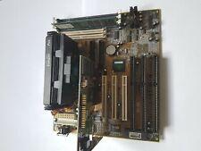 Bundle Penitum II AT SLOT 1 SOYO SY-6KL Vintage Computer AGP Voodoo 3dfx Ready