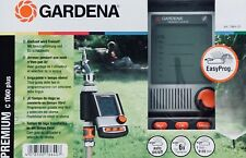 GARDENA 1864-20 MasterControl Bewässerungscomputer