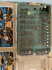 Space Invaders 2 PCB And All Wiring