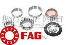 Wheel Bearing Kit for Audi Porsche & Volkswagen Vehicles - NEW OEM