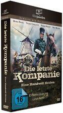 Eine Handvoll Helden - Die letzte Kompanie - mit Horst Frank - Filmjuwelen DVD