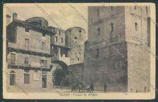Torino Susa PIEGHINE cartolina ZT1476
