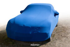 Photo Pattern Prototype softgarage Indoor Stretch Blue BMW Z3 Roadster Car Cover