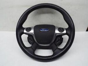 ESCAPE    2014 Steering Wheel 241188