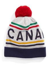 Hudson's Bay Company HBC I Heart Canada Toque Tuque Hat