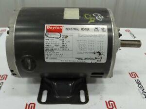 Dayton 2N103BA Industrial Motor