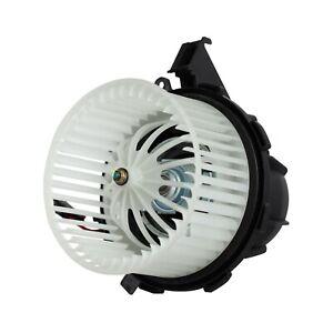 Nissens Blower Motor AUDI A4//A4Q 09-12,A5//A5Q 08-11,Q5 09-12 see compatibility
